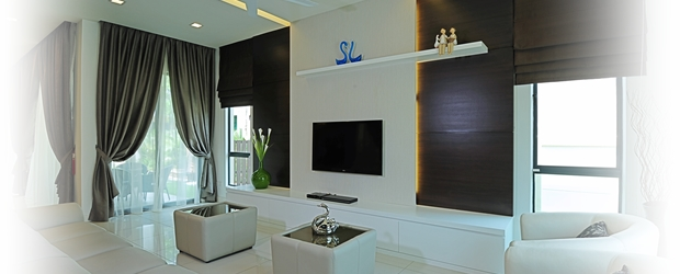 malaysia apartment interior design - photo #35